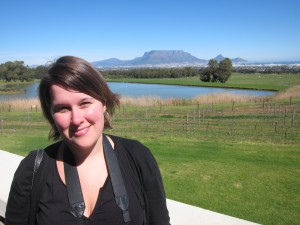 African Wine Country – I'll Toast to That!