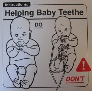 Parenting Tip of the Week 24 – Nibble, Nibble
