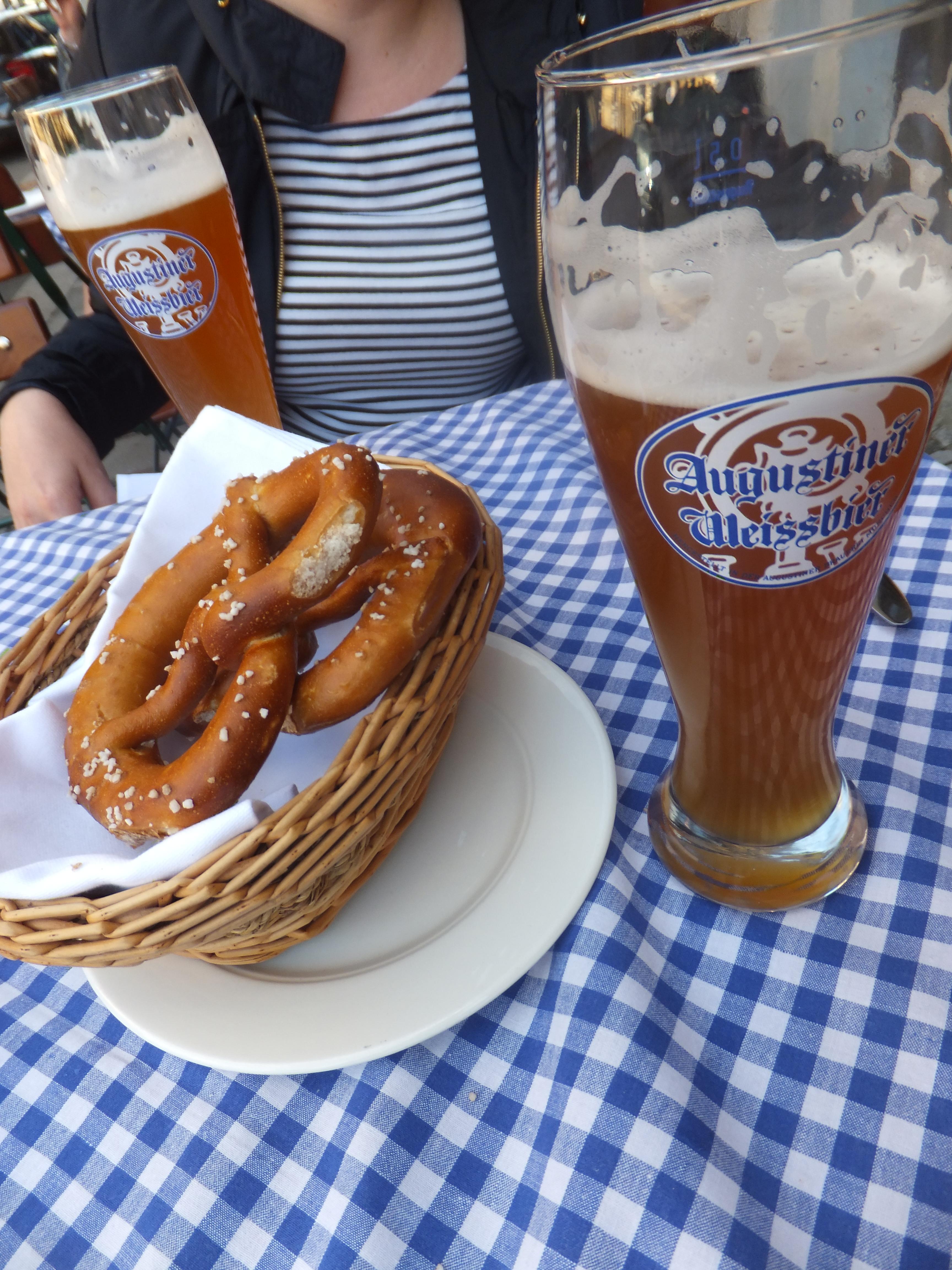 Guttentag Deutschland!