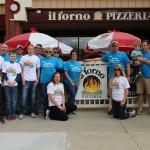 Fiesta 5K Pizza Party
