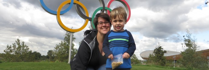Future Olympian?
