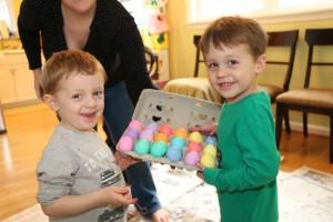 An Eggcellent Saturday