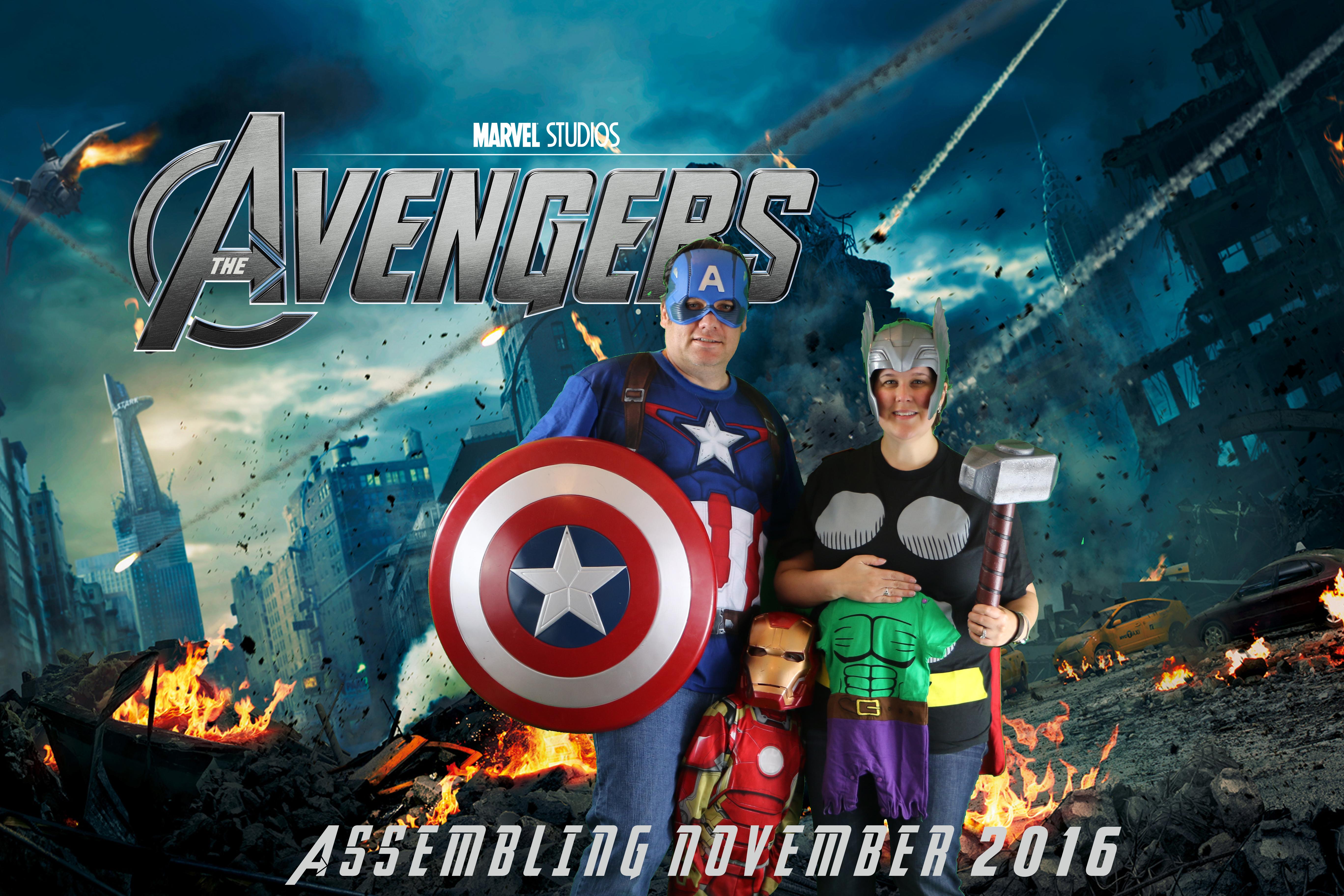 avengers FINAL