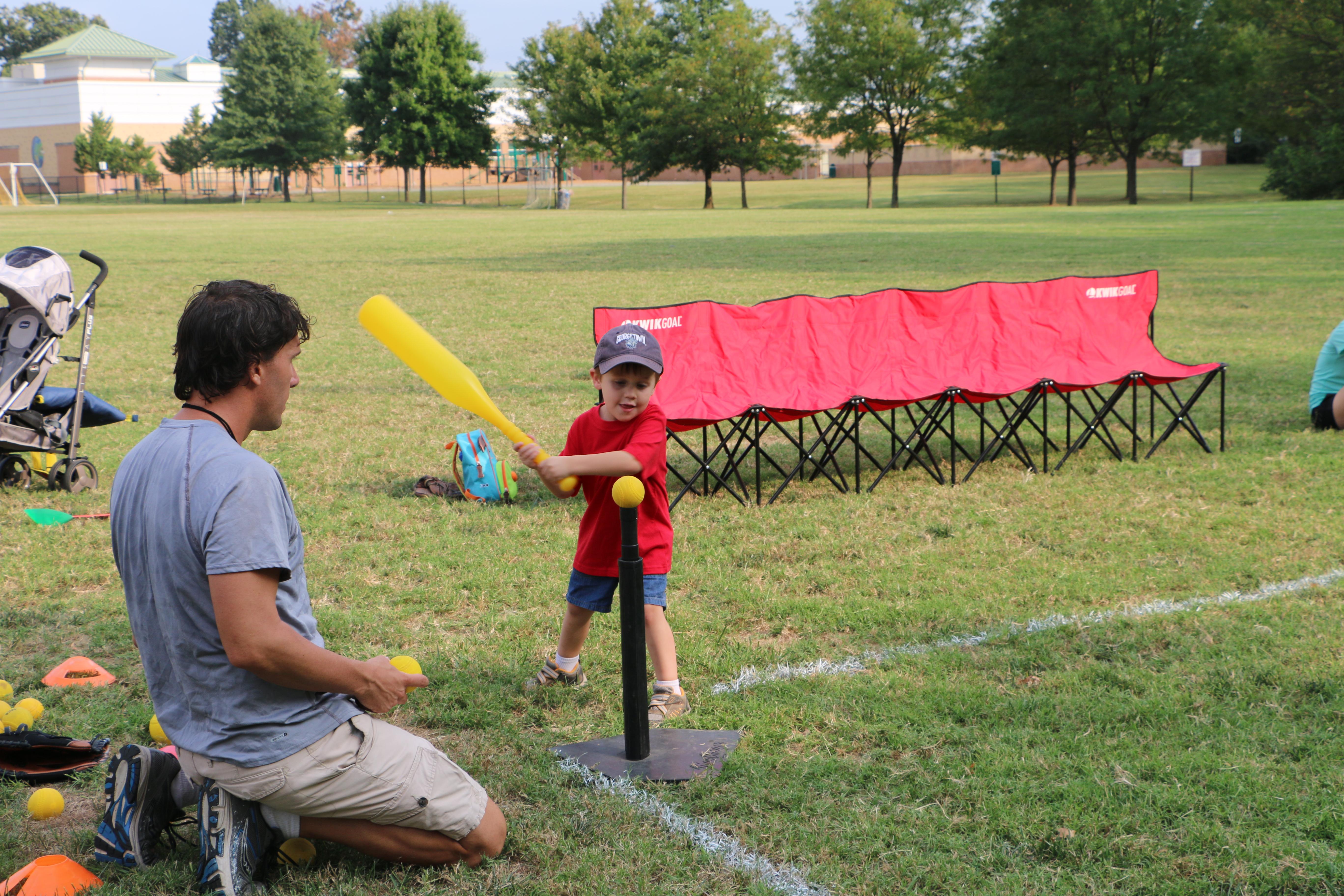 Fall Sports Roundup