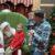 Getting Santa in Early